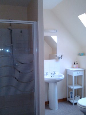 Twin room - ensuite